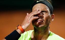 Italia mở rộng: Rafael Nadal bất ngờ bị loại tại tứ kết
