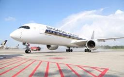 """Các hãng hàng không """"bay không điểm đến"""" để sống sót qua đại dịch COVID-19"""