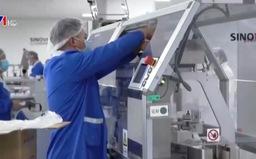 Trung Quốc sẽ sản xuất 1 tỉ liều vaccine ngừa COVID-19 vào năm 2021