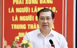 Chủ tịch Đà Nẵng cảm ơn người dân, các đơn vị chức năng đã chung tay đẩy lùi dịch COVID-19