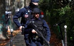 Vụ tấn công bằng dao tại Pháp: Nghi can chính nhận tội