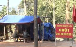 Việt Nam - Lào phối hợp phòng chống tội phạm và dịch COVID-19 qua biên giới
