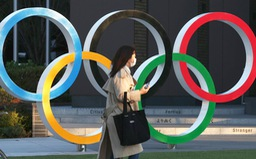Người dân Nhật Bản không ủng hộ Olympic Tokyo