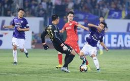 Lịch thi đấu và trực tiếp vòng 10 V.League 2021: Tâm điểm HAGL - CLB Hà Nội