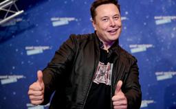 SpaceX tuyên bố dùng Dogecoin tài trợ cho dự án phóng vệ tinh lên mặt trăng