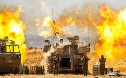 Mỹ cử đặc phái viên tới Trung Đông, nỗ lực xoa dịu căng thẳng Israel - Palestine