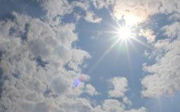 3 ngày tới, ngưỡng chỉ số tia UV ở các thành phố ở mức rất cao