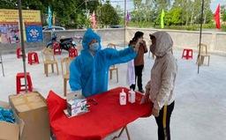 Hải Phòng, Quảng Nam, Bắc Ninh nới lỏng biện pháp chống dịch