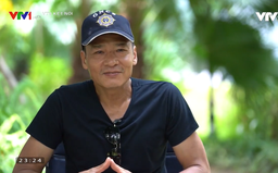 NSƯT Võ Hoài Nam tiết lộ nguyên tắc làm phim: Không bao giờ được xạo với khán giả
