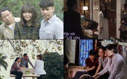 Sức hút phim đề tài gia đình trên sóng VTV