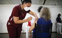 Argentina cấp phép sử dụng khẩn cấp vaccine Convidecia liều đơn của Trung Quốc