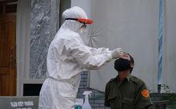 Đắk Lắk ghi nhận thêm 13 ca dương tính với SARS-CoV-2