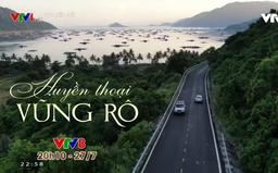 Huyền thoại Vũng Rô: Tái hiện câu chuyện lịch sử về đường Hồ Chí Minh trên biển