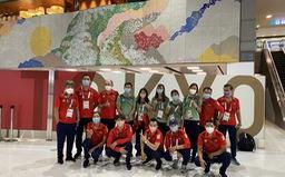 6 đội tuyển trở về nước, kết thúc hành trình thi đấu tại Olympic Tokyo 2020