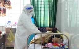 Bà Rịa - Vũng Tàu: 350 y bác sĩ trở thành F0 hoặc F1