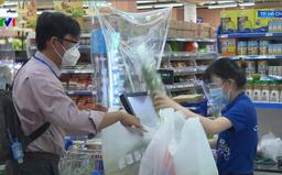 TP Hồ Chí Minh: Nới lỏng giãn cách theo phương châm ''an toàn tới đâu, mở ra tới đó''