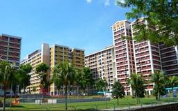 Giao dịch chung cư cao cấp tại Singapore sôi động