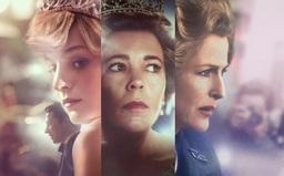 """Emmy 2021: """"The Crown"""" - bộ phim kịch tính về Hoàng gia Anh - thắng trọn mảng chính kịch"""