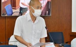 Sở Công Thương TP Hồ Chí Minh nói về việc mở lại chợ đầu mối