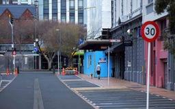 New Zealand gia hạn phong tỏa thành phố Auckland thêm 2 tuần