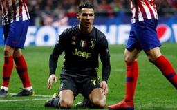 Hé lộ điểm đến… hụt của Cristiano Ronaldo