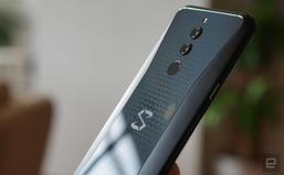 Chiếc smartphone RAM 10GB đầu tiên trên thế giới chính thức trình làng