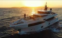 Du thuyền - Thú chơi xa hoa của giới nhà giàu Trung Đông