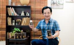 TPCN Viên tăng cân Hoa Bảo – kích thích ăn ngon miệng cùng NS Quang Tèo