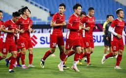 Nhiều tour sang Dubai xem Đội tuyển Việt Nam đá tứ kết