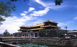 Thừa Thiên - Huế giảm 50% phí tham quan di tích