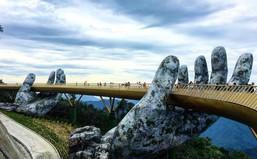 Đà Nẵng mở rộng thị trường khách du lịch quốc tế