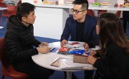 Đất Xanh Miền Bắc mở bán 5 dự án cao cấp tại Thượng Hải, hút nhà đầu tư ngoại