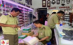 80-90% đồng hồ tại Việt Nam là đồ giả