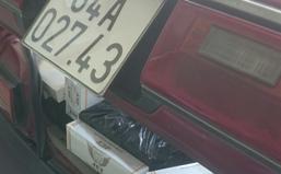 Trà Vinh tạm giữ gần 5.000 bao thuốc lá điếu nhập lậu