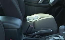 Để chai nước trong ô tô khi nhiệt độ cao có thể gây hỏa hoạn