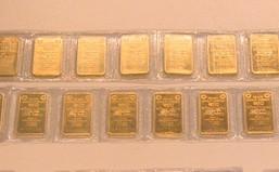 Giá vàng tuần qua phục hồi trên mốc 42 triệu đồng/lượng