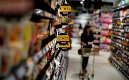 """Chiến dịch """"nếm, mua và sử dụng miễn phí"""" tại Thái Lan"""
