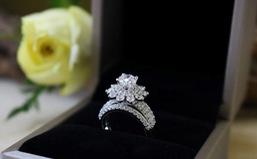 Địa chỉ uy tín giúp chị em sở hữu những món trang sức kim cương thời thượng
