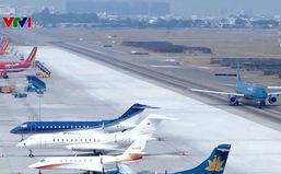 Các hãng hàng không nỗ lực ứng phó dịch nCoV