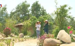Một ngày hóa thân thành nông dân thực thụ tại nông trại Vui