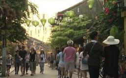 Khách quốc tế đến Việt Nam giảm 18,1% trong quý I/2020