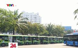 TP.HCM tạm dừng hoạt động xe bus công cộng từ ngày 1/4