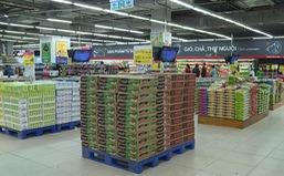 TP.HCM: Doanh thu bán lẻ và dịch vụ tăng mạnh trong tháng 5