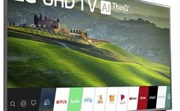 LG Electronics sẽ chuyển dây chuyền sản xuất TV sang Indonesia