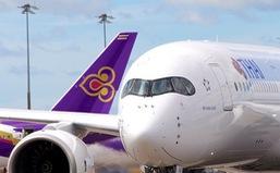 Thai Airways không còn là doanh nghiệp Nhà nước của Thái Lan