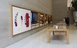 Nhiều cửa hàng Apple tại Mỹ sẽ sớm mở cửa trở lại