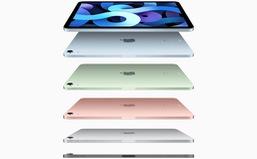 Lĩnh xướng thay iPhone 12, siêu phẩm iPad Air 2020 trình làng với thứ chưa từng có trên thị trường