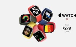 """Đây rồi! Chiếc Apple Watch mà fan """"nghèo"""" chờ đợi đã xuất hiện!"""