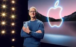 """iPhone 13: """"Nhàm chán"""" nhưng vẫn đắt hàng?"""