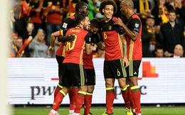 Lịch thi đấu và trực tiếp FIFA World Cup™ 2018 ngày 18, rạng sáng 19/6: ĐT Anh và ĐT Bỉ xuất trận